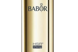 <em><u><strong>BABOR </strong></u></em>presenteert HSR Lifting cream