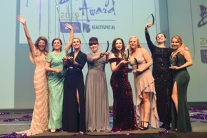 Winnaars make-up award bekend