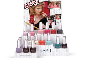 Grease collectie: Hopelessly Devoted to <u><em><strong>OPI</strong></em></u>
