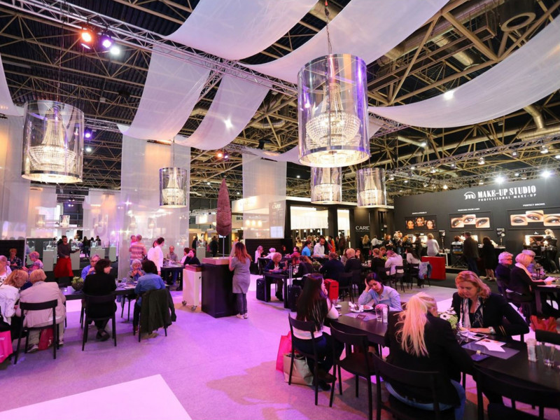 Alles voor vakprofessional op Beauty Trade special 2018
