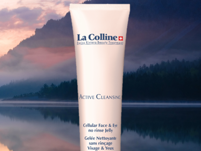 La Colline Cleansing Jelly
