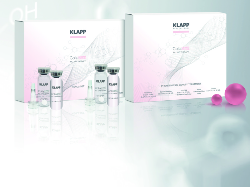 Collagen Fill-Up Therapy voor een rimpelloze huid