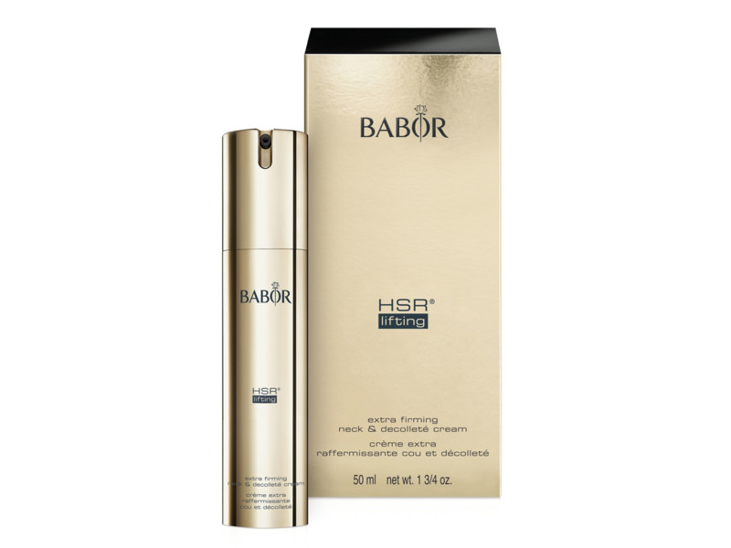 BABOR presenteert HSR Lifting cream