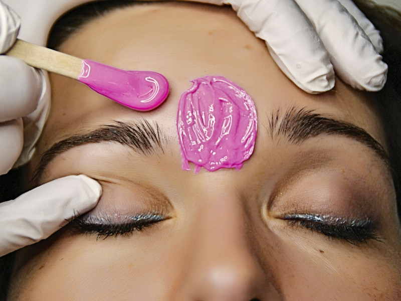 PINK Cosmetics: waxing at its best!